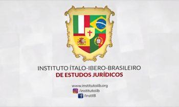 1º Webinário IIB